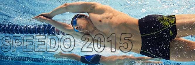 Speedo 2015