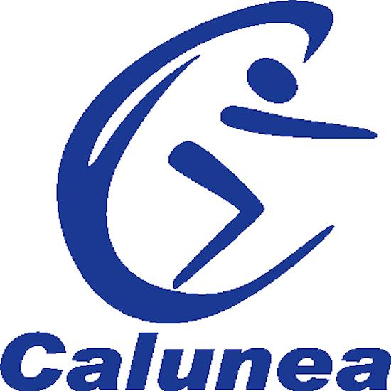Junioren Duikbril + Snorkel BAHIA KIDS 12+ BECO - Blauw